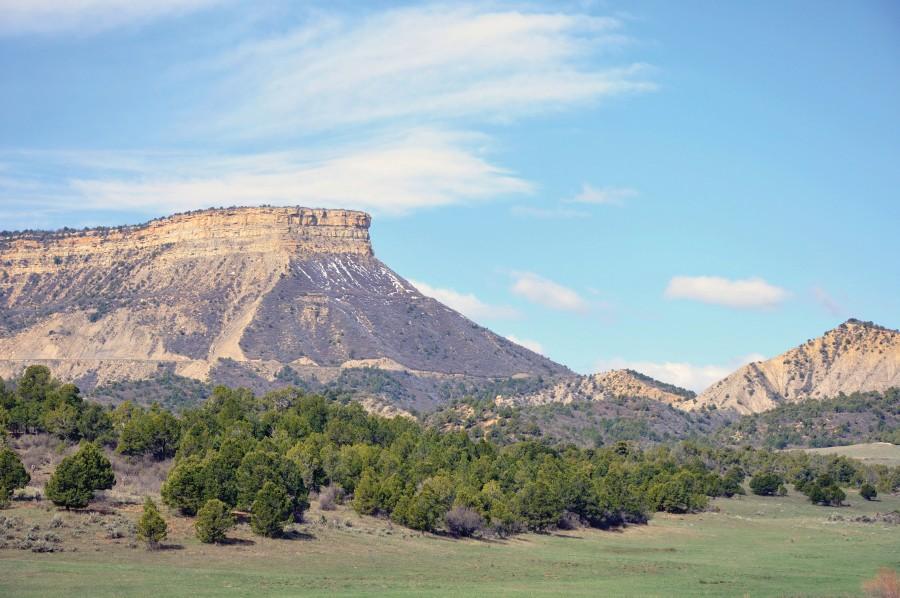 BMBM09 Mesa Verde, New Mexico, USA